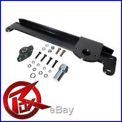 Fits 94-01 Dodge Ram 1500 4X4 Gear Box Stabilizer Bar Steering Wobble Fix