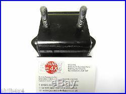 Fits DAIHATSU FOURTRAK 2.8TD 1984-2002 NEW GENUINE GEARBOX MOUNTING