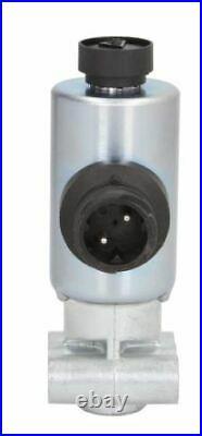Fits Daf Cf65, Lf45 & Lf55 2001-2013 Gearbox Magnetic Solenoid Valve Bp119-379