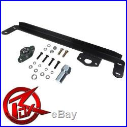Fits Dodge Ram 2500 3500 03-08 Anti Wobble Steering Gear Box Stabilizer Kit 4X4