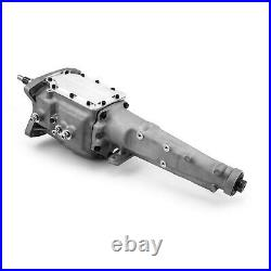 Fits Ford 4 Speed Wide Ratio Toploader Gearbox Transmission