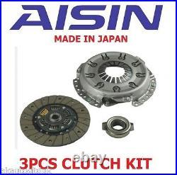 Fits NISSAN ALMERA 1.5i 02-06 3PCS TRANSMISION GEARBOX CLUTCH KIT