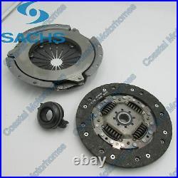 Fits Peugeot Boxer Citroen Relay 2.5L 2446cc Diesel Clutch Kit 3 Piece (94-02)