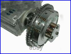 Fits Royal Enfield 350cc Complete 4 Speed Gear Box ECs