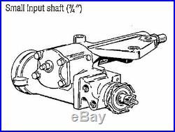 Gear Box Arc 40-7514 fits 1977 Chevrolet G10