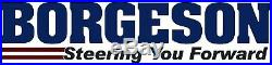 Gear Box-Manual Steering Box Borgeson 920039 fits 63-67 Chevrolet Corvette