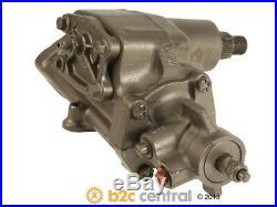 Gear Box-Steering Gearbox MAVAL Reman fits 97-02 Ford E-350 Econoline Club Wagon