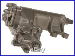 Gear Box-Steering Gearbox with Core MAVAL Reman fits 07-10 Jeep Wrangler