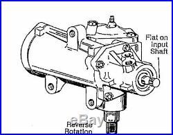 Gear Box fits 1991-1997 Mazda B2300 B4000 Navajo ARC REMANUFACTURING INC