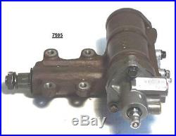 Gear Box fits 1999-2004 Jeep Grand Cherokee ARC REMANUFACTURING INC