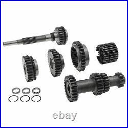 Gear Set Straight cut Close ratio fits MGA & MGB 3Synchro Gearbox Part no STN70X