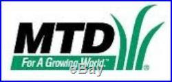Gear box 918-04171C/918-04171B 24 transmission MTD OEM fits snow thrower units