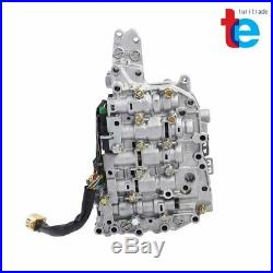 Gearbox CVT Valve Body RE0F10A Fit for Nissan Altima Sentra Versa XTrail Murano