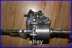 Gearbox Fit for Honda Self Propelled Lawn Mower HRU216 3 Speed Transmission Box