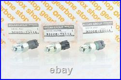 Gearbox Repair Kit Switches For Transfer Box Fits Nissan Nivara D40 4x4 3pc