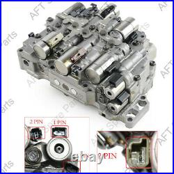 Gearbox Valve Body AF40-TF80SC Fit For Peugeot 407 Vauxhall Insignia Volvo
