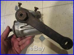 Gently/used 1965-69 Corvair Clean/orinal/factory Reversed Steering Gear Box