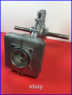 Genuine Honda Parts # 20001-V25-020 Gearbox Assy Fits Honda FG-110 Mini Tiller