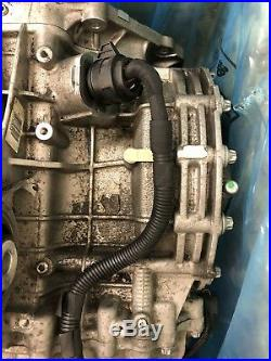 Genuine Mclaren Transmission Gear Box 2016 Pn 11g5000cp Fits Mp4/ 650s/ 675lt