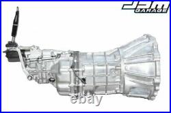 Genuine Toyota R514 5 Speed Gearbox Fits Toyota Mark II JZX100 33030-2A630