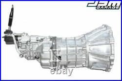 Genuine Toyota R514 5 Speed Gearbox Fits Toyota Mark II JZX110 33030-2A630