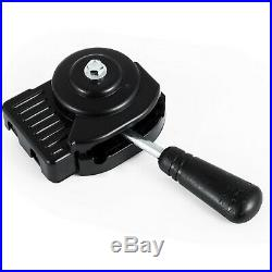 Go Kart Forward Reverse Gear box Fits 2HP-13HP Engine Transmission Local Ship