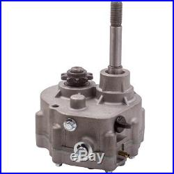 Go Kart Forward Reverse Gear box Fits For 2HP-13HP Engine Transmission New