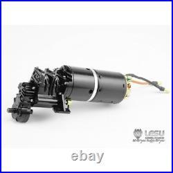 HQ planetary transmission gear box two shift V2 L1 fit tamiya 1/14 scania SP