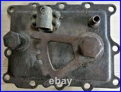 Harley Gear box cover 1916 1923 fits 1915 F J JD