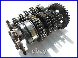 Honda Cb200 Cb200t Original Fit Gearbox Good Low Mileage Condition