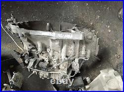 Honda Frv 2. Litre Petrol 6 Speed Manual Gearbox K20a9 To Fit 04/09
