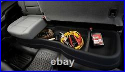 Husky Liners 09511 Gearbox Under Seat Storage Box Fits 14-20 Tundra