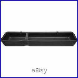 Husky Liners 9291 GearBox Under Seat Storage Fits 2015-2018 Ford F-150 SuperCab