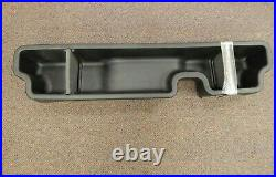 Husky Liners Gearbox 09201 Underseat Storage System Fits 2004-2008 Ford F-150