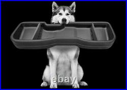 Husky Liners Gearbox Storage Box Fits 1999-2007 Silverado Sierra Extended Cab