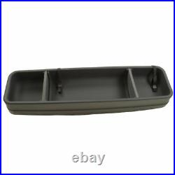 Husky Liners Gearbox Storage Box Fits 2009-2014 Ford F-150 SuperCrew Cab