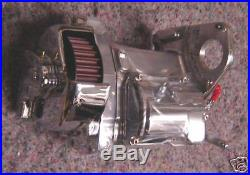 Hydraulic End Plate To Fit 6 Speed Rsd Gearbox Transmission Harley