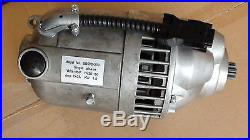 Induction motor gear box 2 HP 87740 fits for Ridgid 300 Pipe Threading Machine