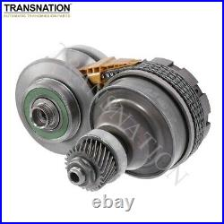 JF018E Auto Transmission Pulley With Belt Chain Fit For Nissan Gearbox