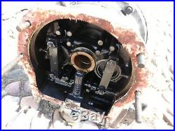 Jaguar Moss Gearbox Laycock A-type O/drive Unit 28/3028/004450 May Fit Tr5/tr6