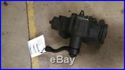Jeep TJ Wrangler OEM 114k Power Steering Gear Box Rack LHD Fits 97-02 5270