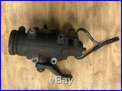 Jeep TJ Wrangler Power Steering Gear Box Assembly LHD Fits 87-95