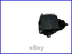 John Deere AUC10298 MIA12567 gear box fits 48C 54C 60D 62C 2210 X485 X595 X72