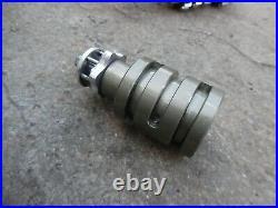 Ktm 85 Sx Gear Box Complete / Barrel & Forks Ktm 85sx Fit Years 04 / 11