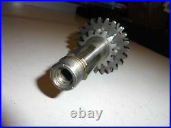 Ktm Sx / MX 250 Gearbox Input Shaft 1994 MX Spares (may Fit Other Years)