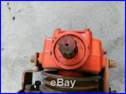 Kubota Gearbox 76518-99040 Fits RC60-71B Serial Numbers Below 11298