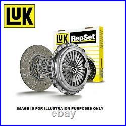 LUK Clutch Kit RepSet 619302860 Fits SUZUKI