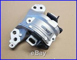 Left Gearbox Engine Mount Fits to Citroen C5 C6 Peugeot 407 508 2.2 2.7HDi 3.0l
