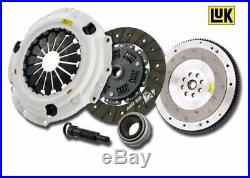 Luk Clutch Kit & Dual Mass Flywheel Set Fits Mercedes-benz C-class