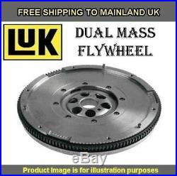 Luk Dual Mass Flywheel Fit With Saab 9-3 415040710 1.9l